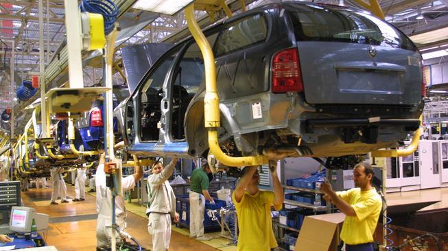 Kauza Volkswagenu ovlivní i prodej škodovek. Ilustrační foto