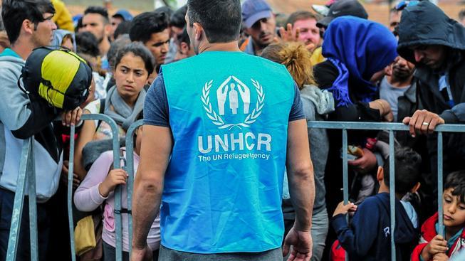 Úřad vysokého komisaře OSN pro uprchlíky by cenu dostal už potřetí
