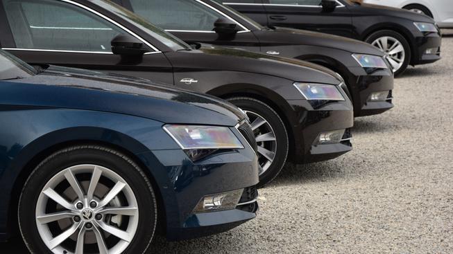 Škoda Auto spustila web, na kterém si podle VIN kódu mohou lidé zjistit, jestli se skandál s emisemi týká i jejich auta (ilustrační snímek)