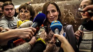 Za Michalákovou bojují i čeští politici, je to ale opravdu na místě?