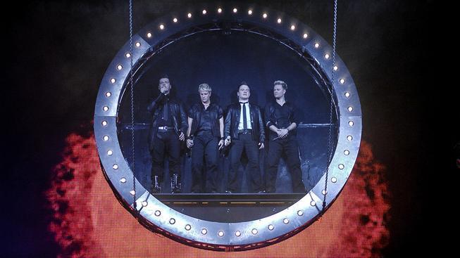 Píseň My Love od irské skupiny Westlife sloužila CIA jako mučící nástroj