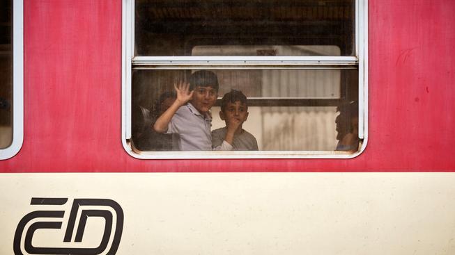 Uprchlíci si podle Miloše Zemana v Česku nezvyknou