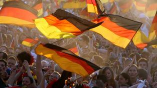 Světový šampionát ve fotbale pobláznil v roce 2006 celé Německo