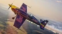 Útok na třetí místo Šonkovi nevyšel, v Air Race skončil celkově čtvrtý