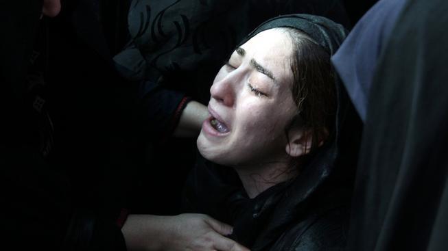 V zářijové tlačenici během pouti do Mekky bylo ušlapáno nejméně přes 2100 lidí