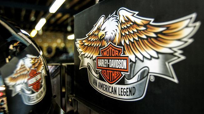 Harley-Davidson prodává hůř než předpokládal