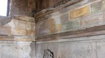 Ložnice č. 3 v Domě Kentaura