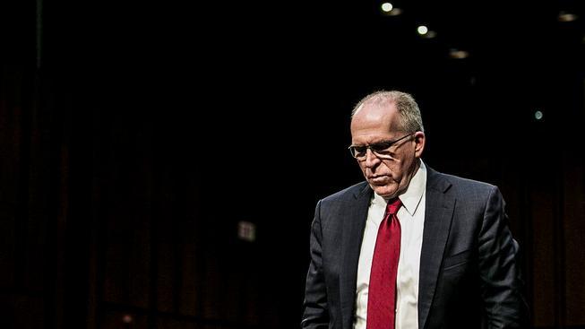 Hlava americké CIA John Brennan