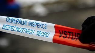 GIBS zasahovala ve Šlachtově útvaru. Ilustrační snímek