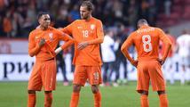 Pád fotbalových titánů. Proč Nizozemci selhali v kvalifikaci na Euro?
