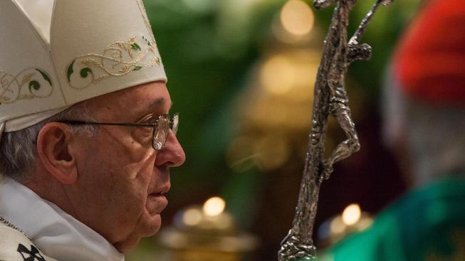Biskupové podpořili kroky papeže Františka jen částečně