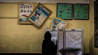 Egypťané mají o volby pramalý zájem