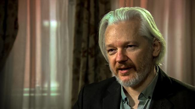 Podle zakladatele WikiLeaks Juliana Assangeho nemají ruské zprávy celosvětově takový význam, mnohem víc tajemství mají podle něj Spojené státy