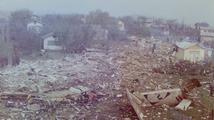 40 let od letecké havárie v Suchdole