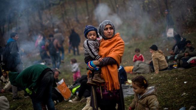 Běžence bude Německo nově přijímat jen na pěti přechodech s Rakouskem