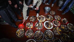 Jakmile se Kazaši vzdali tradičního stravování, postihla je obezita