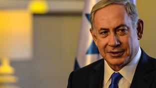 Izraelský premiér Benjamin Netanjahu žádá od USA zvýšení vojenské pomoci na pět miliard dolarů ročně