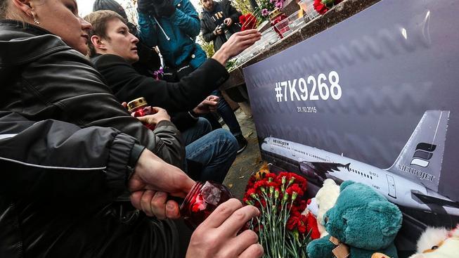 Tragédie v Egyptě Rusy těžce sebrala