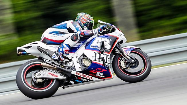Karel Abraham odchází z MotoGP do světového šampionátu superbiků