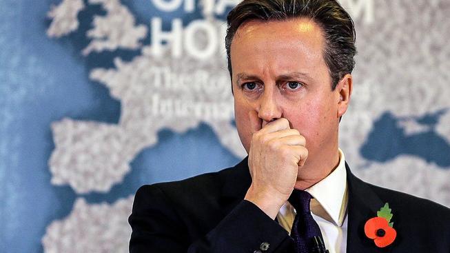 David Cameron chce mimo jiné omezit pohyb lidí v rámci EU