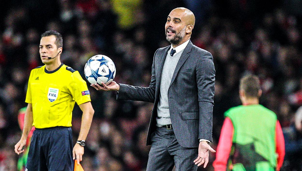 Udržet za každou cenu! Bayern nabídl Guardiolovi pohádkový kontrakt