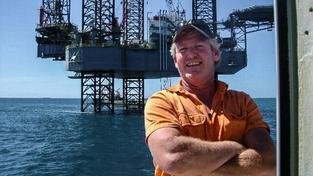 Ian Wightman žije v Austrálii od jednoho roku