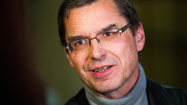 Bude předseda zastupitelského klubu TOP 09 Václav Novotný novým pražským primátorem?