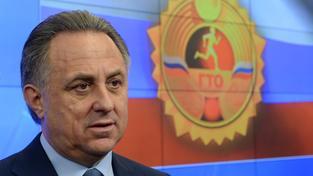 Mutko se stal ministrem sportu v roce 2008. Předtím působil na postu předsedy Ruského fotbalového svazu