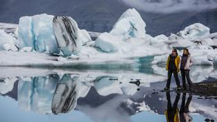 Island je poklidný už jen rázem přírody