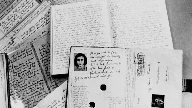 Autorská práva k Deníku Anny Frankové měla vypršet počínaje 1. lednem příštího roku, zřejmě se tak nestane