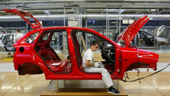 Problémy s emisemi má mnohem víc motorů, než Volkswagen na začátku připustil (ilustrační snímek)
