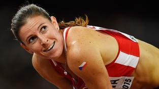 Hejnová si doběhla pro zlato na letošním mistrovství světa v Pekingu