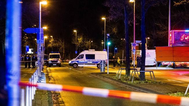 Na stadionu v Hannoveru chtěl někdo odpálit bombu
