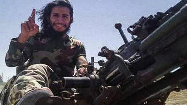 Nejhledanější terorista Francie