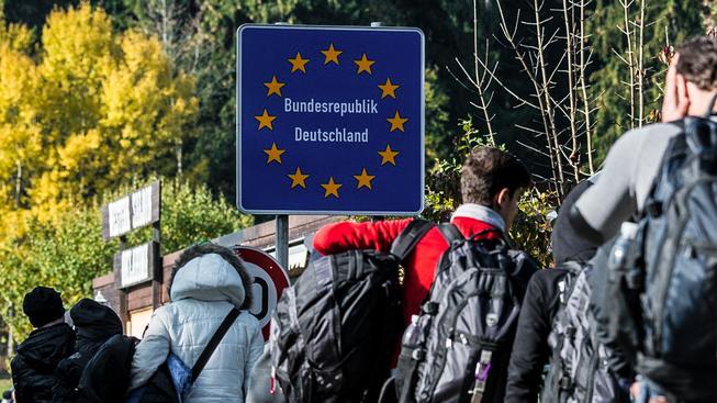 Schengen by skončil před Německými hranicemi, Česko by podle návrhu bylo už mimo něj
