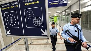 Evropa zpřísní ochranu hranic i kontrolu zbraní