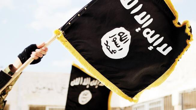 Islámský stát je hrdý na svůj název, použití směšně znějící zkratky jeho bojovníky uráží (ilustrační snímek)