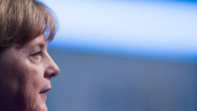 Angela Merkelová je nejmocnější ženou světa