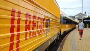 RegioJet se stahuje ze Slovenska. Provoz na trati mezi Bratislavou a Košicemi je příliš nákladný