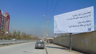 Německo spustilo v Afghánistánu informační kampaň pro budoucí uprchlíky
