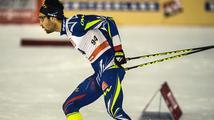 Fourcade se neztratil ani mezi běžci na lyžích. Jeho prioritou však zůstává biatlon
