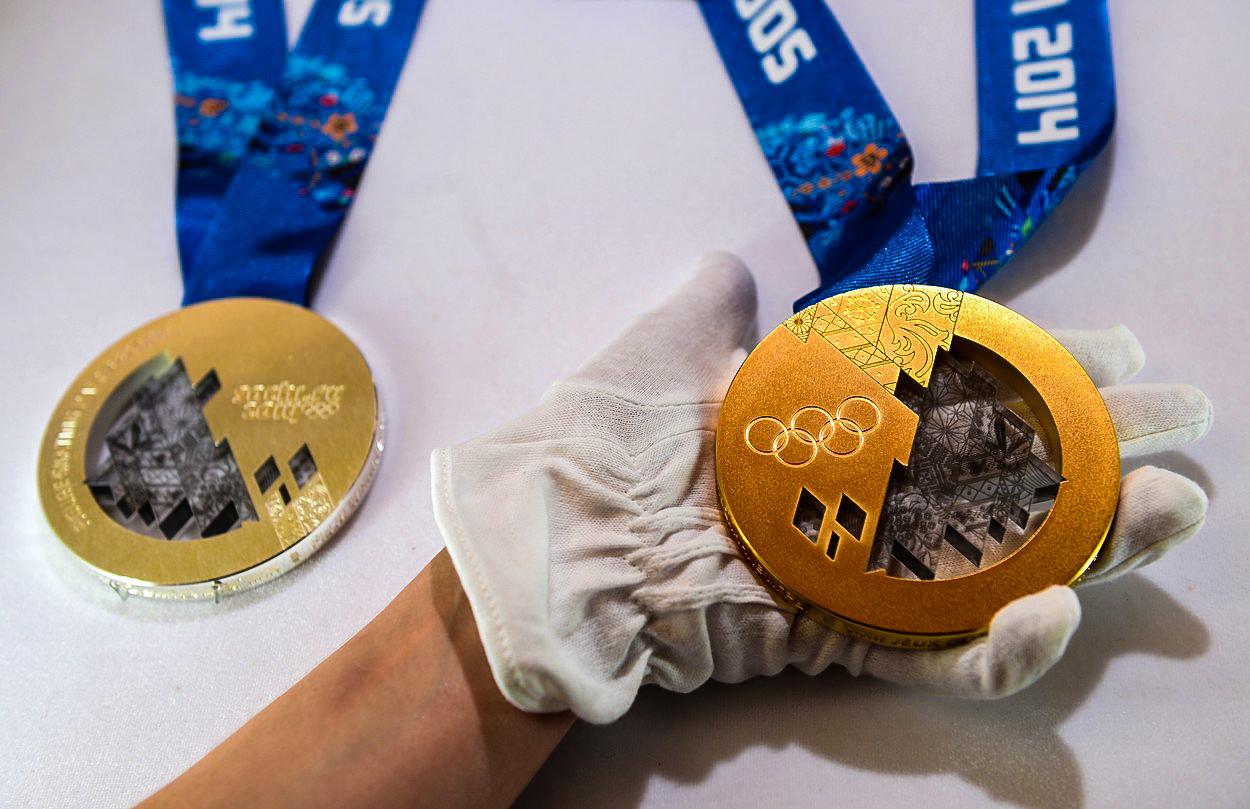 Sportovní symbol svobody a cti v drsných rukou: Proč Západ ztrácí zájem o olympiády