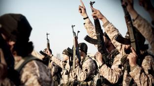 Z Islámského státu jde strach, nepřemožitelný ale není