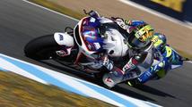 Abraham pojede superbikové mistrovství světa. Upsal se týmu Milwaukee BMW