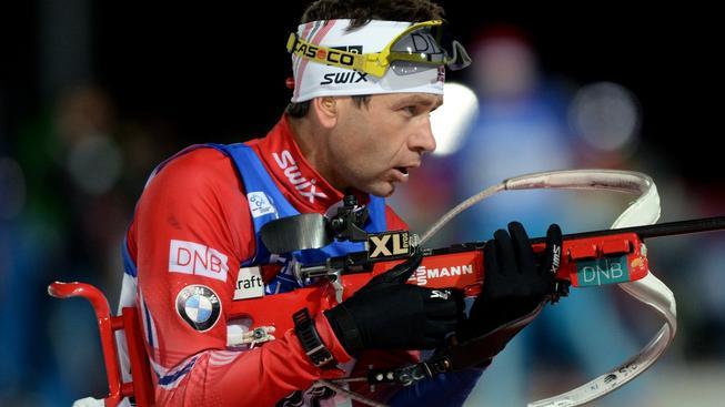 Legendární Ole Einar Björndalen vstoupil do nové sezony vítězstvím