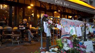 Bar Le Bonne Bierre po třech týdnech opět přivítal zákazníky