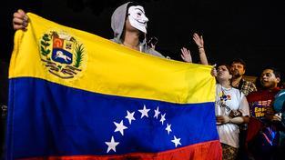 Ve Venezuele zvítězila po 16 letech opozice