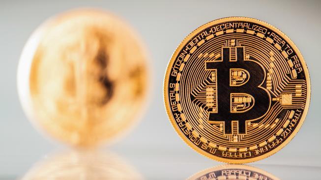 Virtuální měna bitcoin funguje od roku 2009