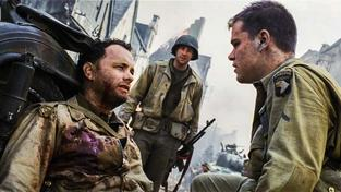 Polsko chce také hollywoodský válečný film ze svých dějin. Vládě by se líbilo něco podobného jako je film Zachraňte vojína Ryana od Stevena Spielberga