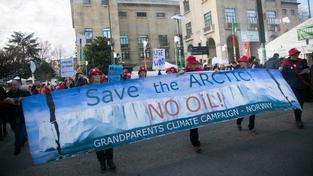 Summit o klimatických změnách doprovázejí neshody a samozřejmě i protesty veřejnosti